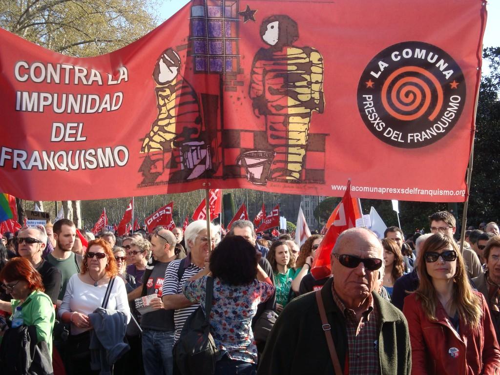 Manifestación 29/03/2012 - 8