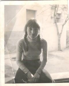 Felisa Echegoyen
