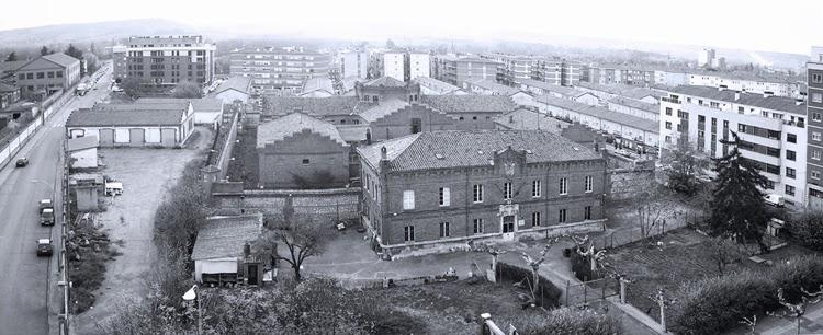 Penal Palencia