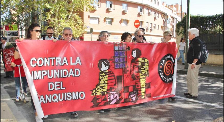 La Comuna Carabanchel 26 octubre 2014