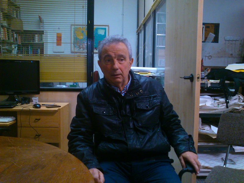 Manuel Blanco Chivite