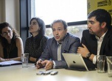 Leha Manuela Bergerot Maximo Castex Ignacio Jovtis