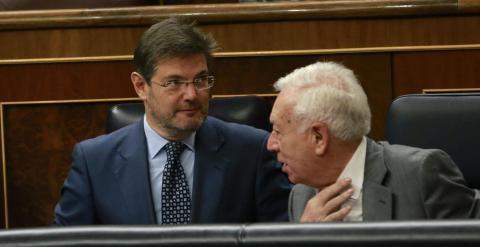 Catalá y Margallo 22 abril 2015
