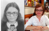 Rosa María García Alcón 1973