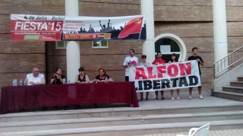 Pilar Nogueras Alfon Libertad Shangay Lilli