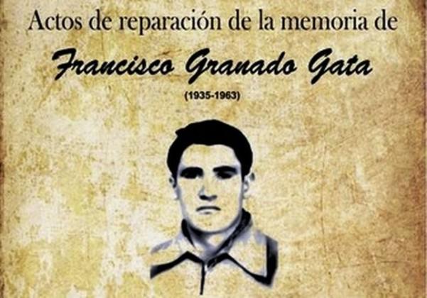 Francisco Granado Valencia del Ventoso