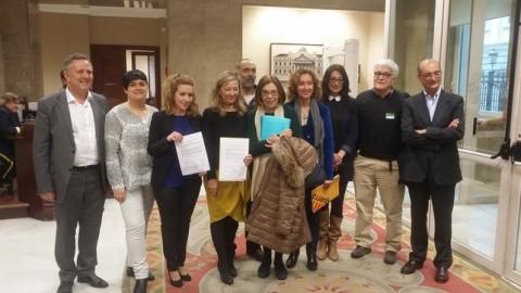 Congreso Catalá Ana Messuti Victoria Rosell